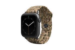 change apple watchband