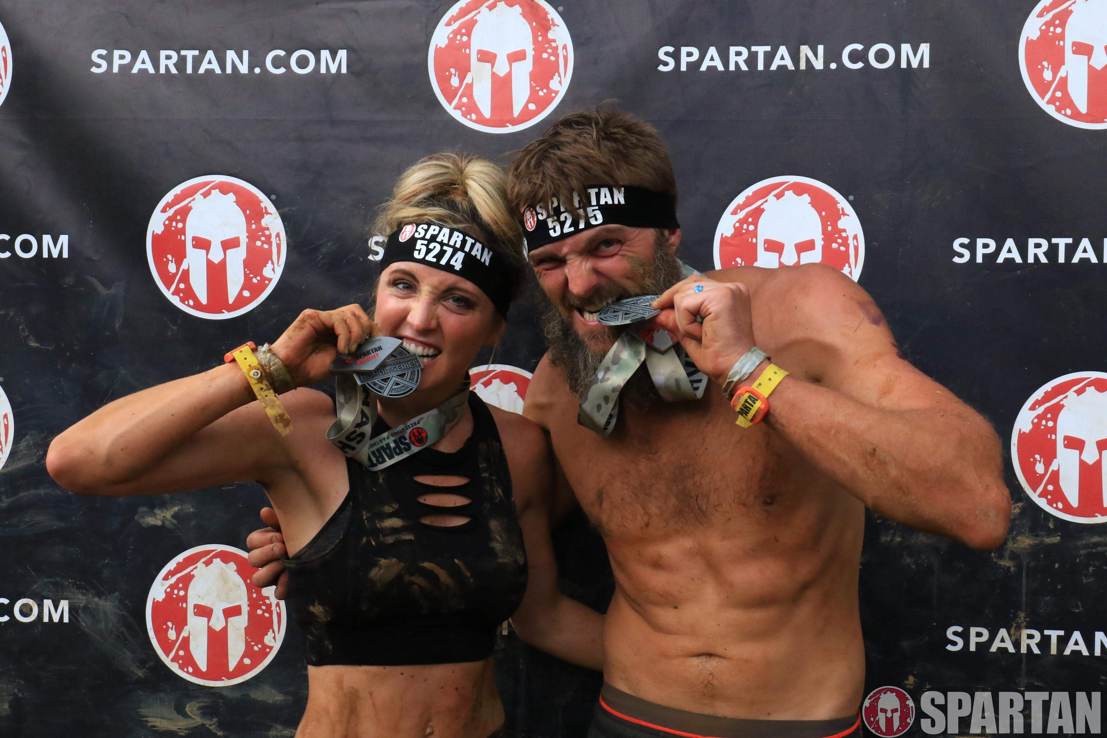 guide to spartan race
