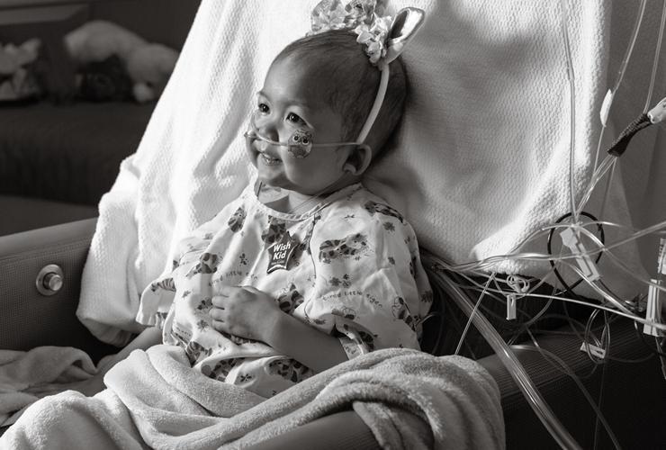 Leukemia and Lymphoma Awareness