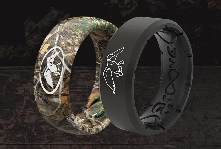 Duck Commander Silicone Ring