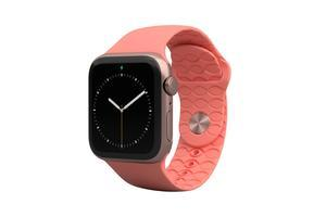 best breathable apple watch band